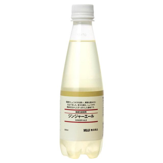 国産生姜使用 ジンジャーエール 350ml