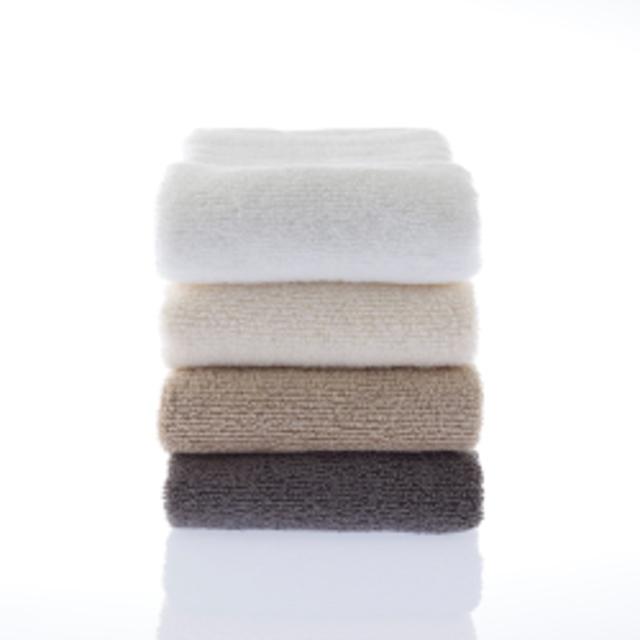 Micro Cotton レギュラー フェイスタオル