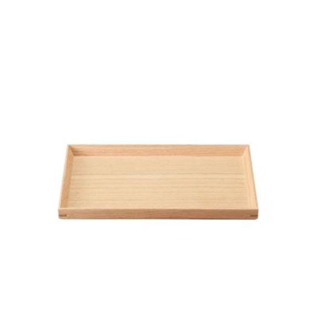 木製角型トレー