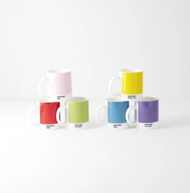マグカップ 全6色