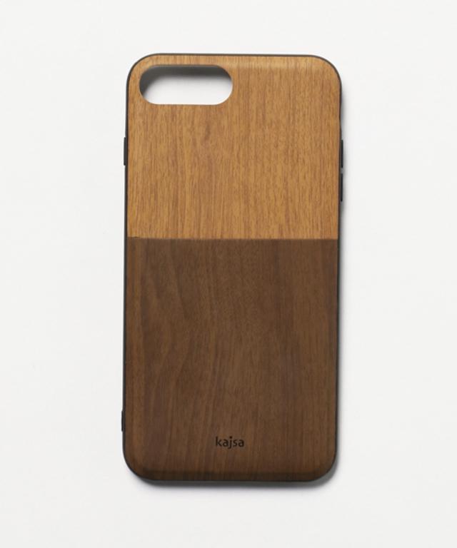 Wood Pocket Backcase