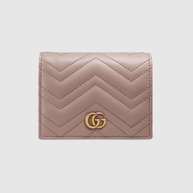 〔GGマーモント〕 カードケース(コイン&紙幣入れ付き)