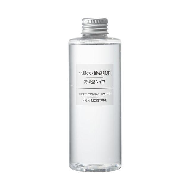 化粧水・敏感肌用・高保湿タイプ 200mL