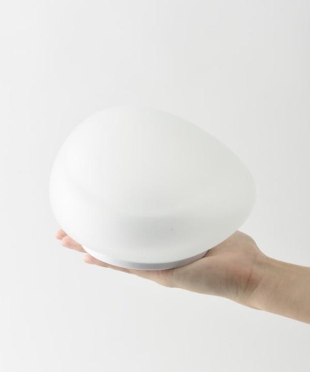 LED Solar stone L