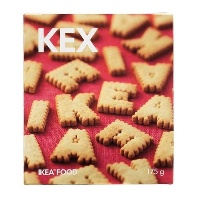 KEX(ケックス)