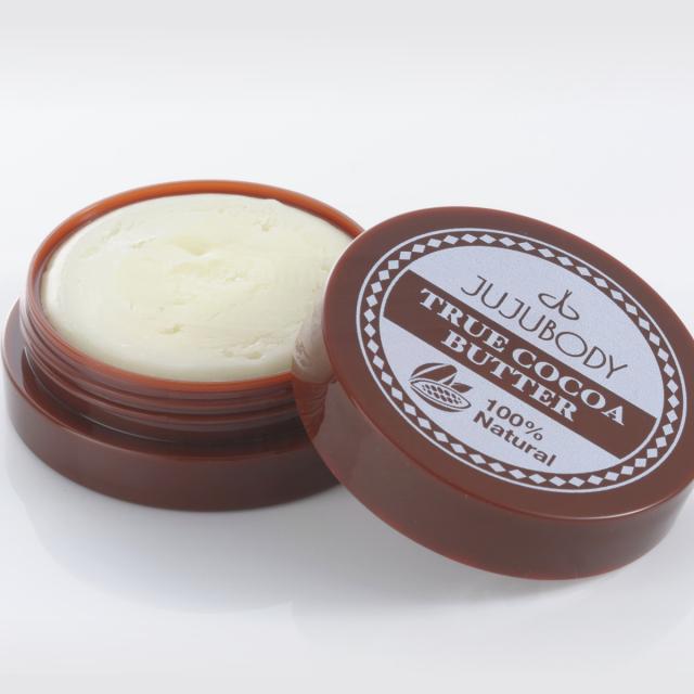 True Cocoa Butter 未精製カカオバターバーム 10g