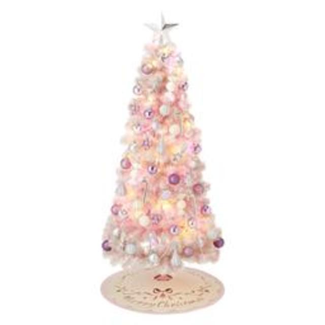 クリスマススターターセット スウィーティー 150cm ピンク