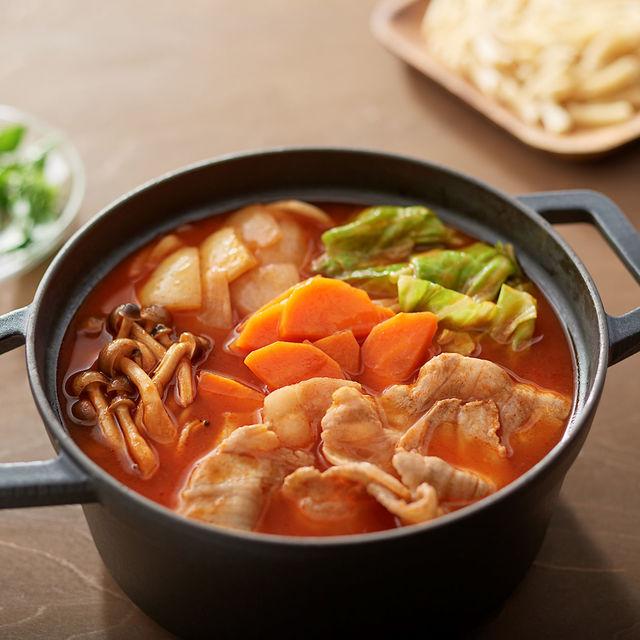 手づくり鍋の素 ミネストローネ鍋 200g(2~3人前)