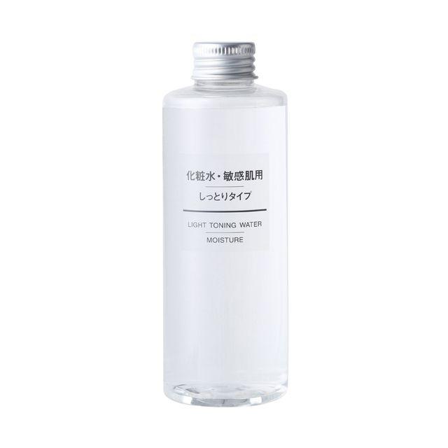 化粧水 敏感肌用 しっとりタイプ 200ml
