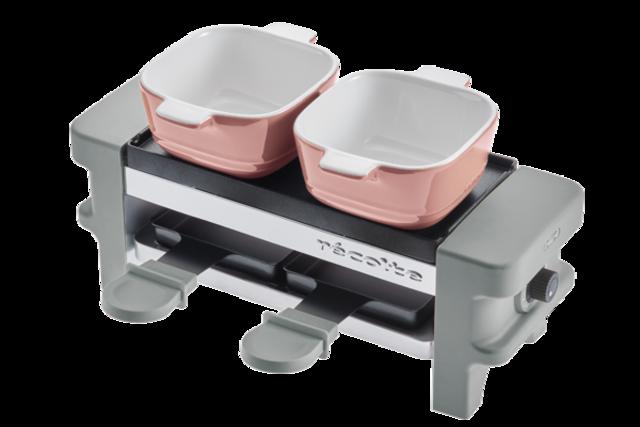 Raclette & Fondue Maker Melt ラクレット & フォンデュメーカー メルト