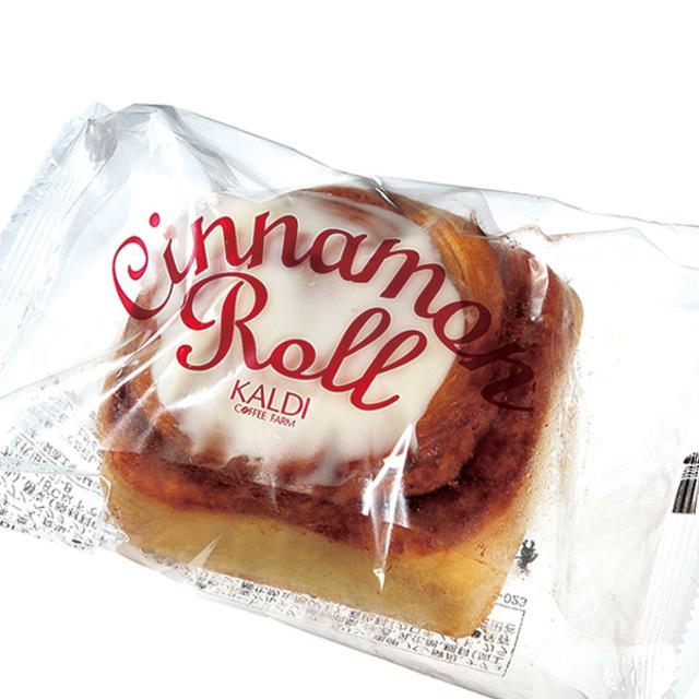 【冷凍】シナモンロール