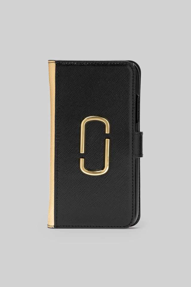 Chain Strap Booklet Case iPhone 11 Case