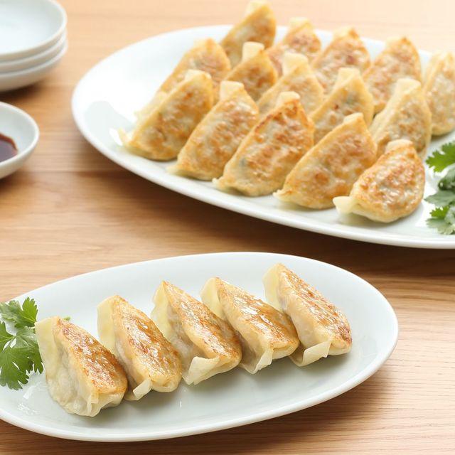 国産黒豚肉入り餃子 360g(20個入り)