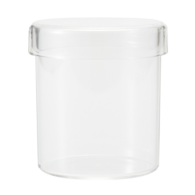 アクリル小物容器 約直径90×97mm