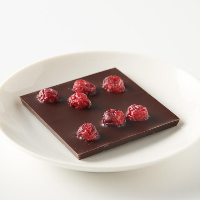 カカオ80%チョコレート