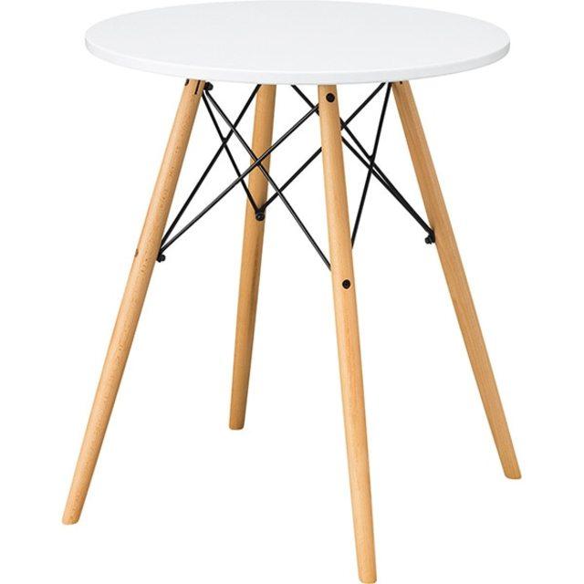 円形テーブル(サークル2 60)