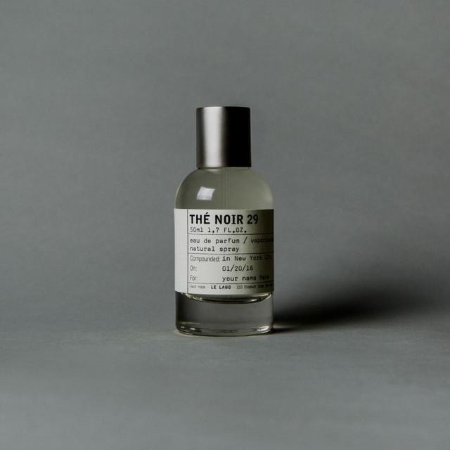 THÉ NOIR 29 eau de parfum 50ml