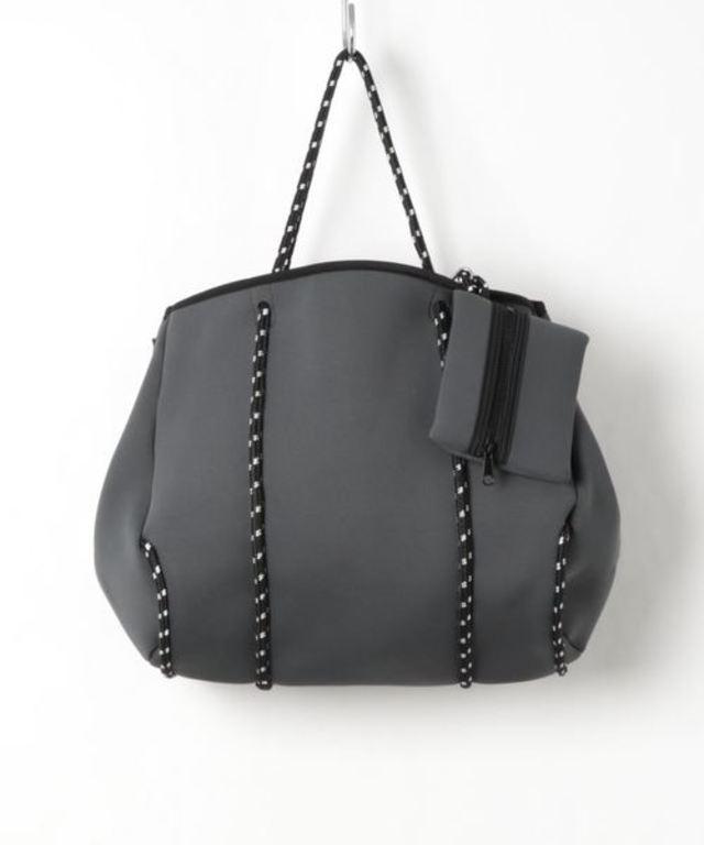 roueネオプレントートバッグ