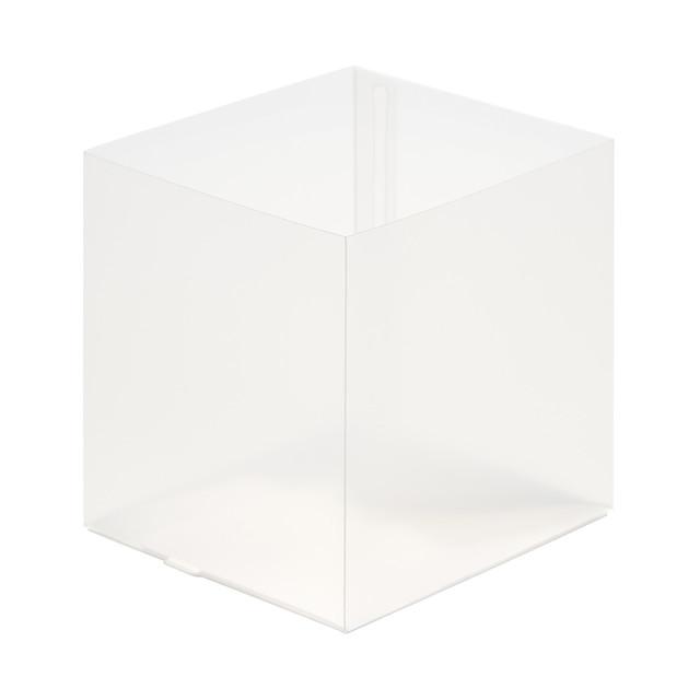 ポリプロピレンシート仕切りボックス 3枚組