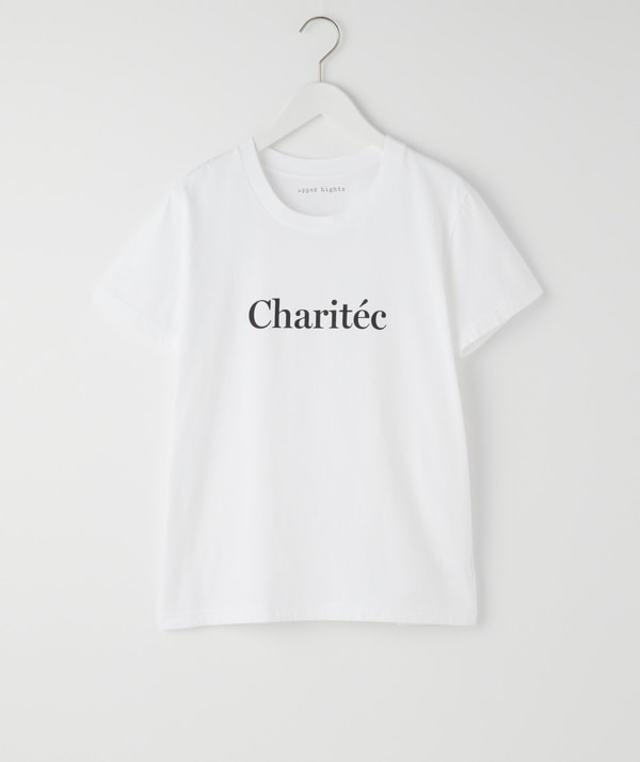 Upper Hights ロゴTシャツ