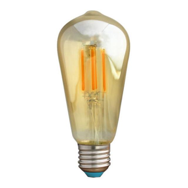 E26ロングゴールド(調光器対応)