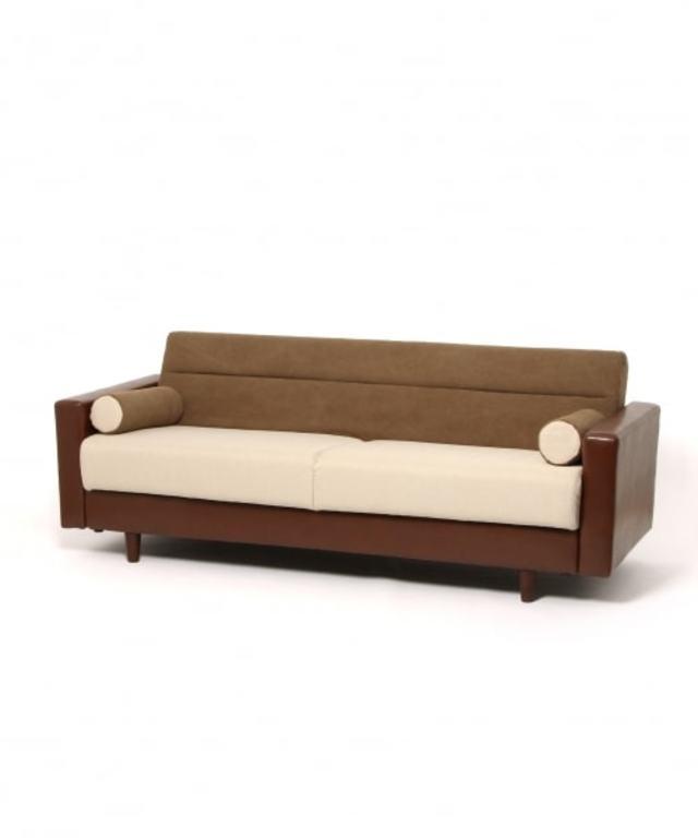 3Pソファベッド/STORAGE SOFA BED