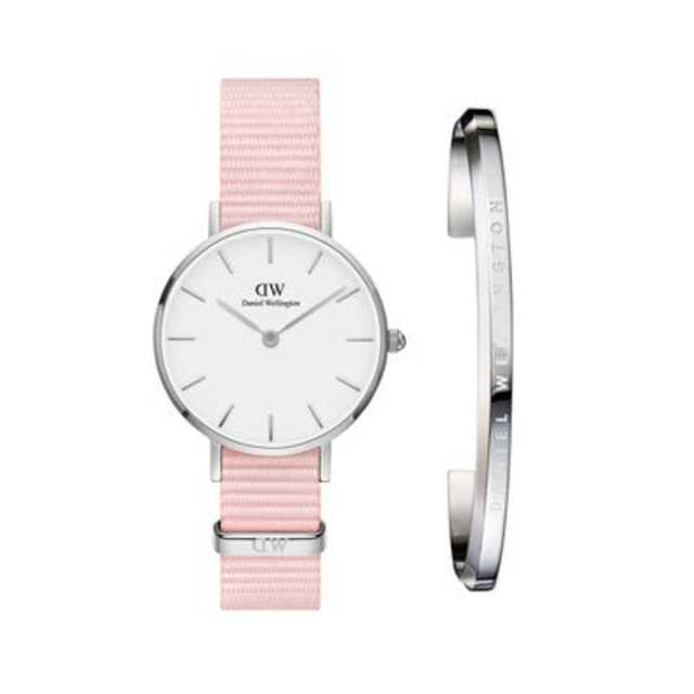 PETITE ROSEWATER + CLASSIC BRACELET SMALL