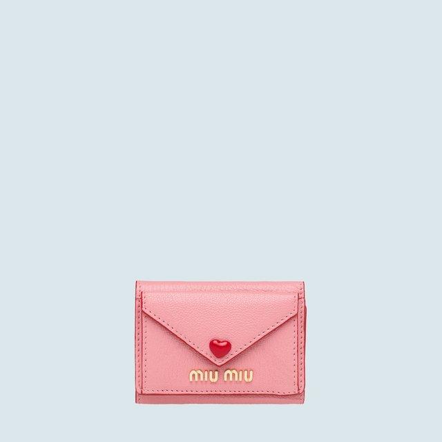 マドラスレザー財布