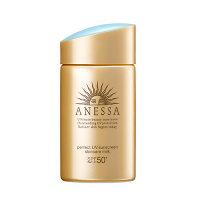 汗・水に触れるとUVブロック膜が強化 うるおいを与える美容成分を配合