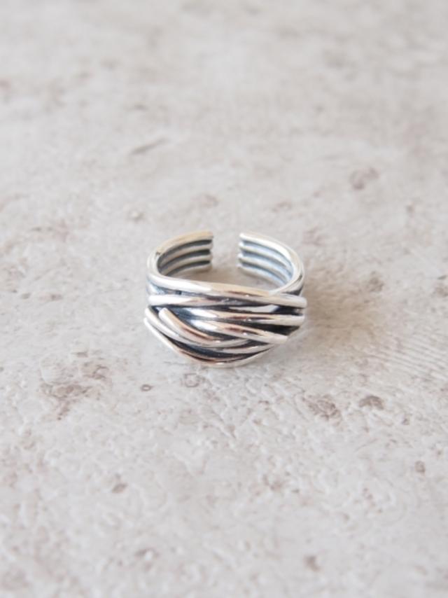 silver925 ring no.6