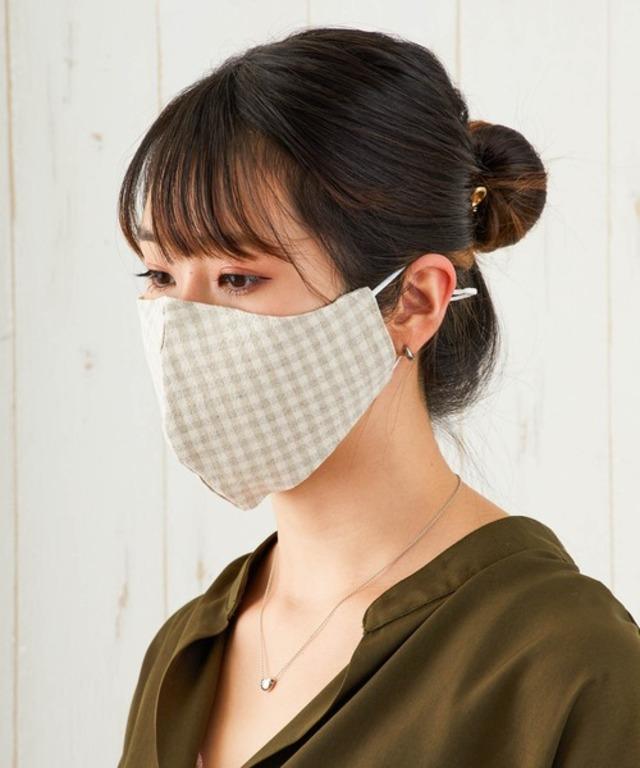 布マスク/立体マスク