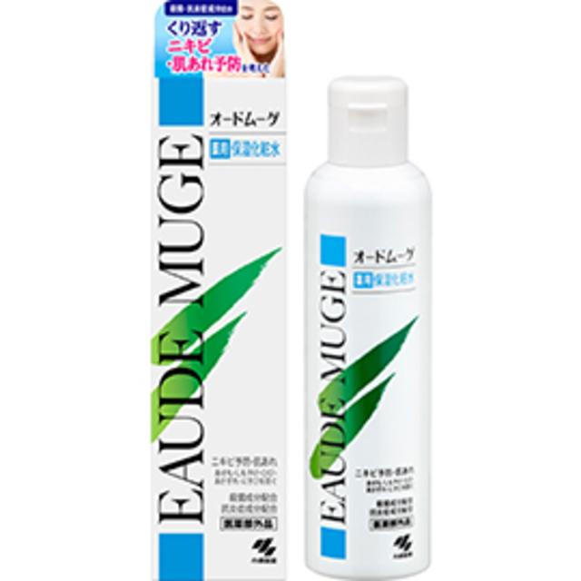 オードムーゲ 薬用保湿化粧水