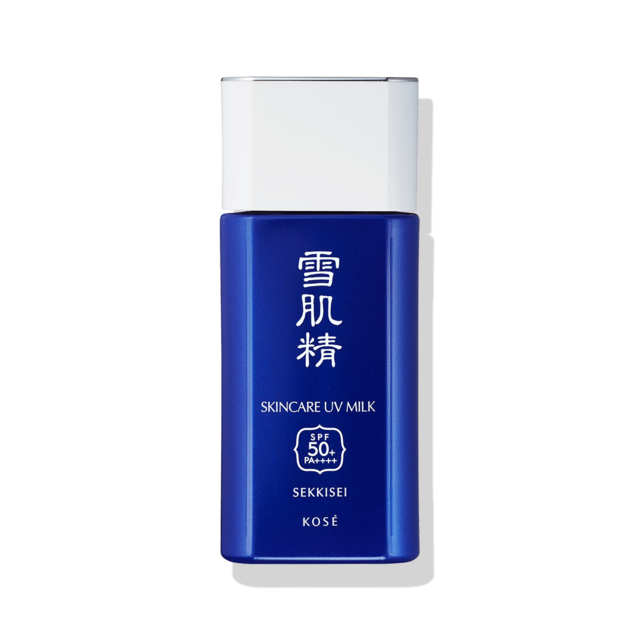 スキンケア UV ミルク