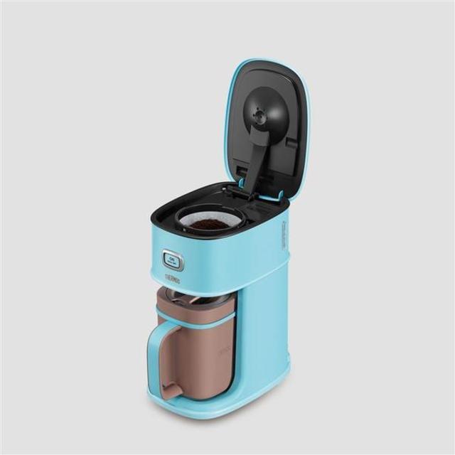 アイスコーヒーメーカー&真空断熱タンブラー