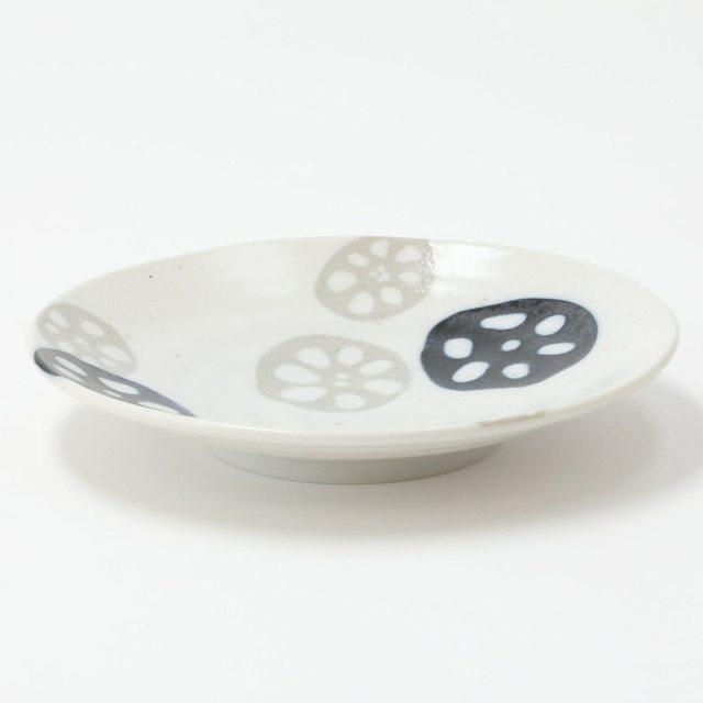 超軽量取皿 カル:エクレ(2色蓮根)