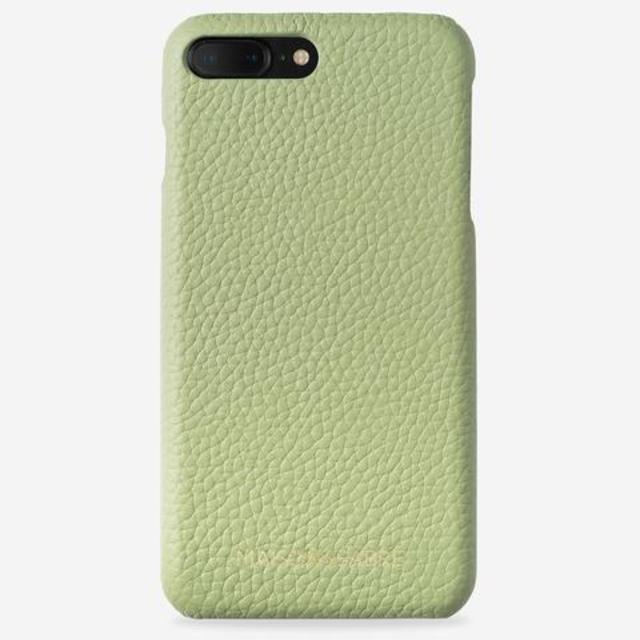 iPhone 7/8 Plus Case 抹茶グリーン