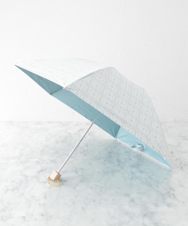 korko 折り畳み晴雨兼用日傘