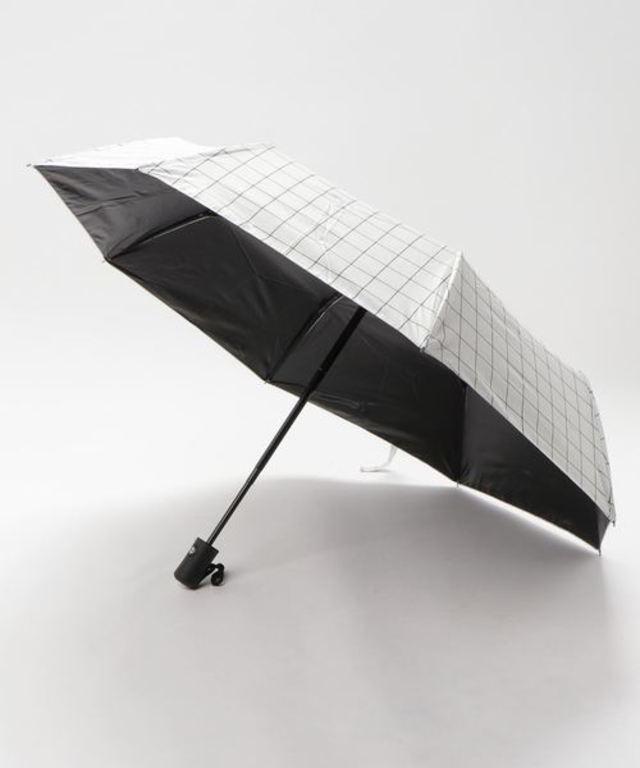 ワンタッチ折りたたみ傘