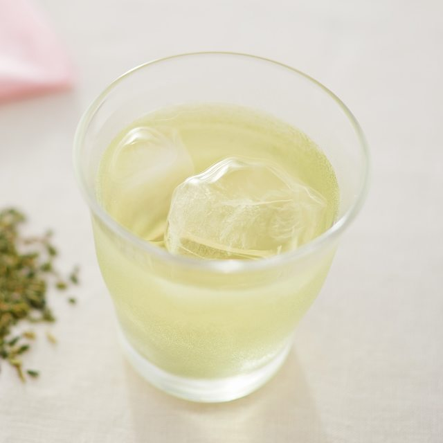 水出し白桃グリーンティー(500ml用×10袋)