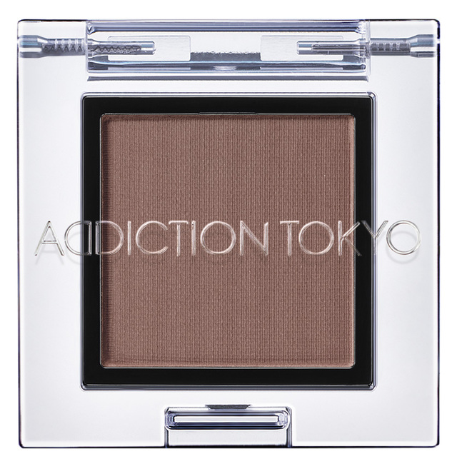 THE EYESHADOW 002M Thousand Feathers