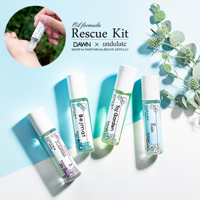"Oil formula ""Rescue Kit"" 10ml"