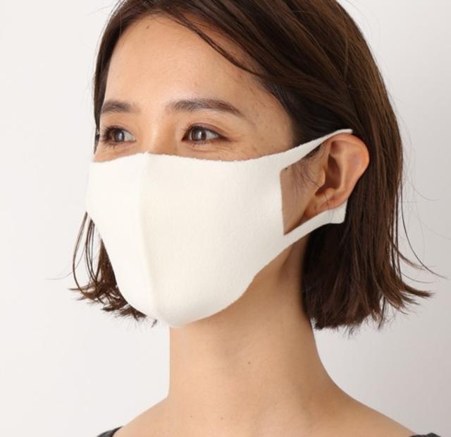洗えるUVマスク