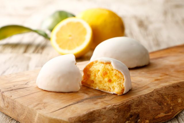 レモンケーキ(8個入)
