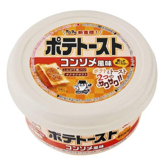 ソントン ポテトースト コンソメ味 95g
