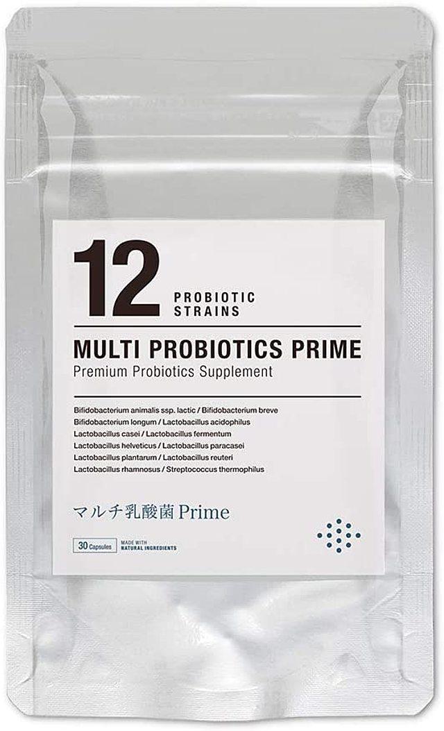 マルチ乳酸菌Prime