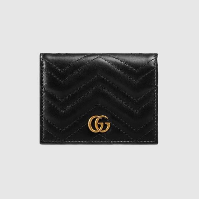 〔GGマーモント〕 カードケース (コイン&紙幣入れ付き)