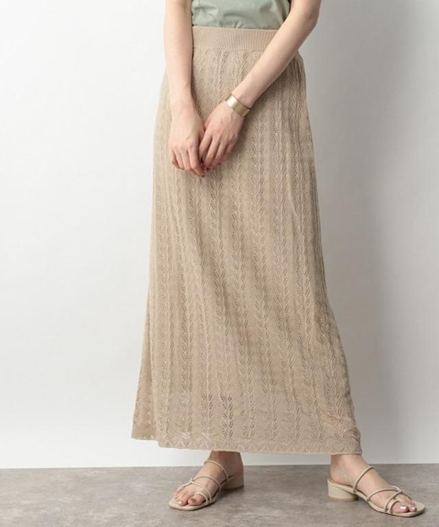 アサコンスカシアミニットスカート
