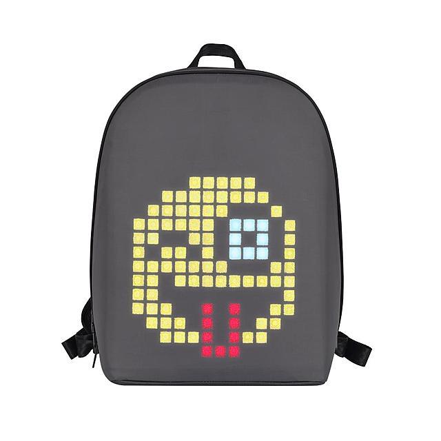 PIXOO backpack