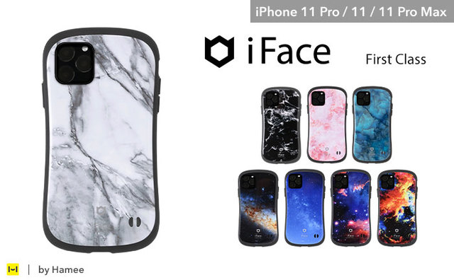 iFace First Class Marble Universe