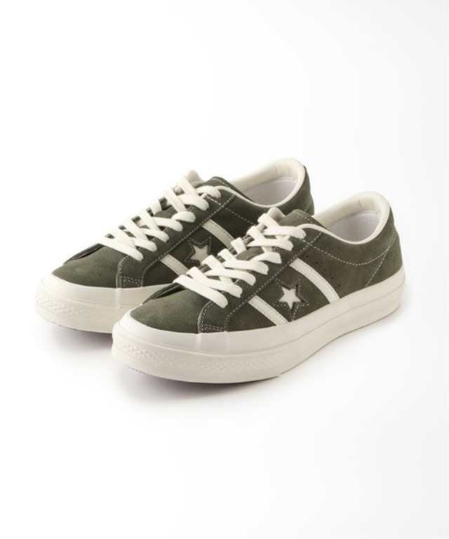 STARBARS SUEDE OX
